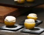Оризово суфле в лимони 13