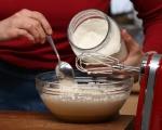 Обърнат кейк с цитруси 6