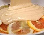 Обърнат кейк с цитруси 7