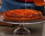 Обърнат кейк с цитруси 9