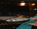 Супа от пъстърва с праз и суджук 2