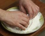 Хрупкава пъстърва с лют сос 5