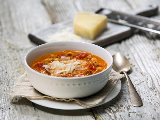 """Супа """"Болонезе"""""""
