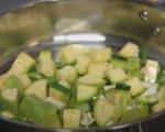 Печени зеленчуци в тесто 2