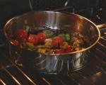 Печени зеленчуци в тесто 4
