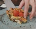 Печени зеленчуци в тесто 8