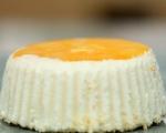 Обърнат портокалов чийзкейк 5