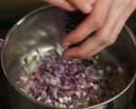 Пържени картофи с пикантен сос (пататас бравас) 3