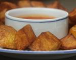 Пържени картофи с пикантен сос (пататас бравас) 7
