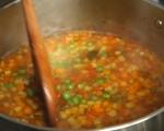 Зеленчукова супа 322 4