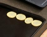 Запечени картофи с розмарин и козе сирене