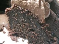 Невероятен шоколадов сладкиш