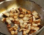 Топла спаначена салата 2