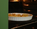Пролетна картофена салата