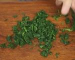Сардински равиоли със сос от кайма и домати 3