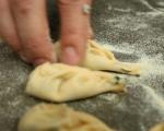 Сардински равиоли със сос от кайма и домати 12