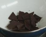 Шоколадови талиатели