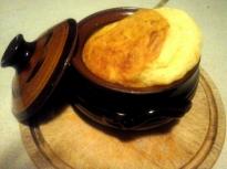Царевично суфле