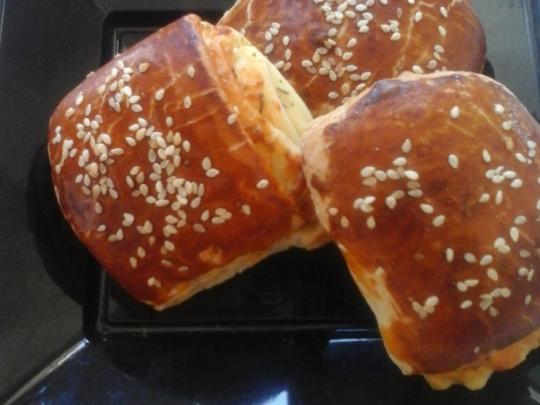 Лозенградски закуски