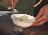Пълнени миди с ориз 2