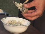 Пълнени миди с ориз 3