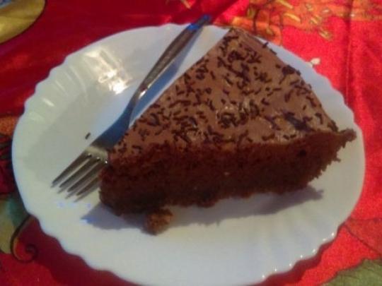 Торта Гараш от тефтера на баба