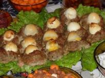 Гнезда Косе Босе