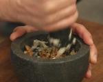 Ориз с лапад на фурна 6