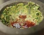 Ориз с лапад на фурна 7