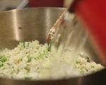Агнешки езици върху пролетен ориз 4