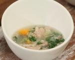 Исландска супа с месо 7