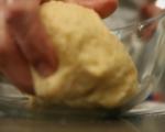 Великденски хляб от Валенсия 5