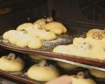 Великденски хляб от Валенсия 10