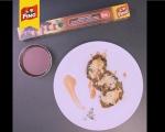 Зеленчукови бургери с моцарела и доматен конфитюр 8