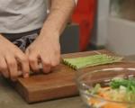 Зеленчуци в пакет 5