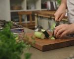 Зеленчуци в пакет 6