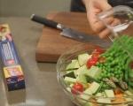 Зеленчуци в пакет 7
