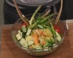 Зеленчуци в пакет 9
