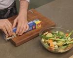 Зеленчуци в пакет 10