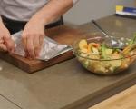 Зеленчуци в пакет 11