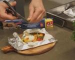 Зеленчуци в пакет 14
