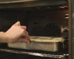 Суфле с пресен лук и чесън 8