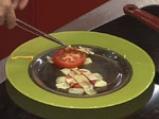 Мариновани тиквички с топчета от сирене 4
