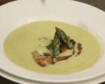 Супа от аспержи 10