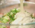 Картофена салата с репички 6