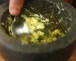 Пролетна супа с коприва 7