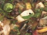 Видинска саламура с люта саламурийка