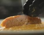 Пилешки наденички с къри леща 9