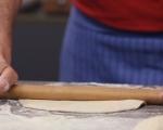 Диплен хляб със спанак и сирене 6
