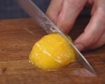 Мармалад от ягоди и портокали 2